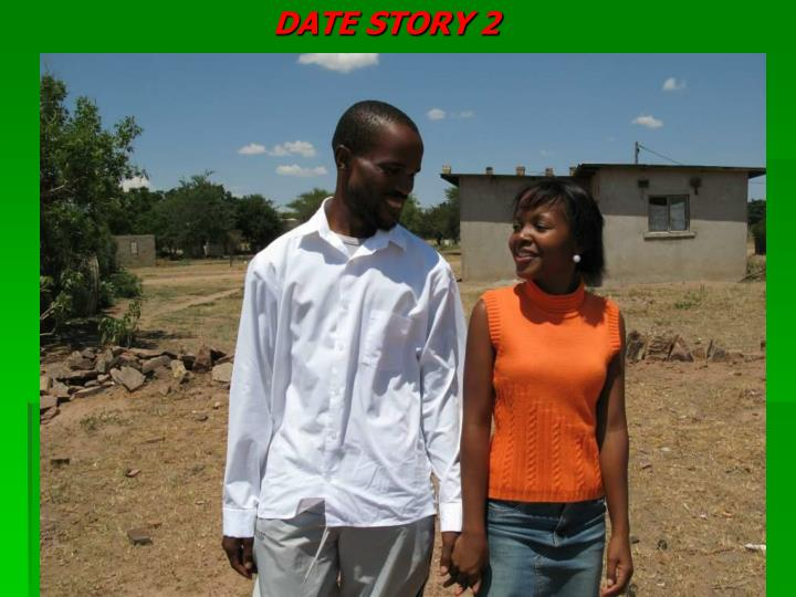 DATE STORY