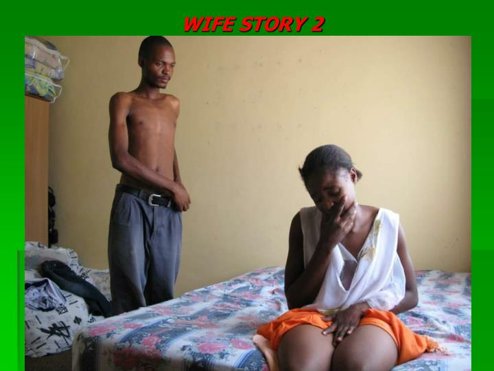 WIFE STORY 2