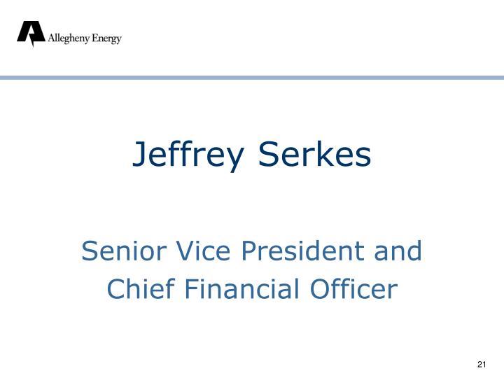 Jeffrey Serkes