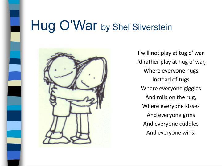 Hug O'War