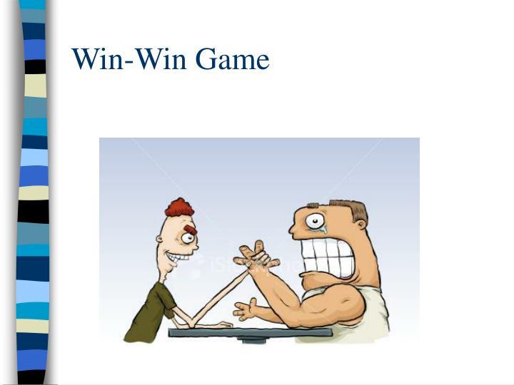 Win-Win Game