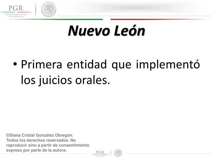 Nuevo León