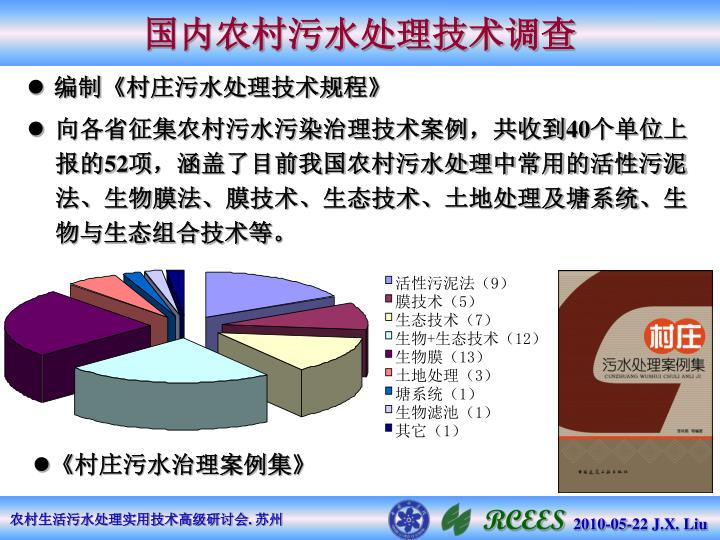 活性污泥法(