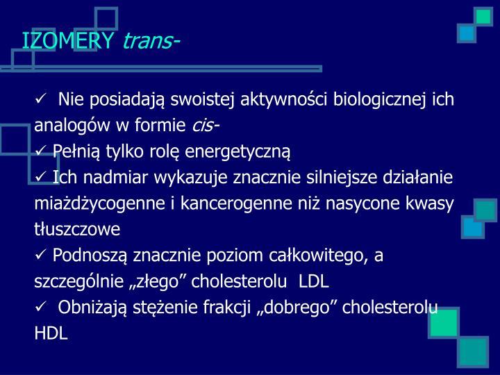IZOMERY
