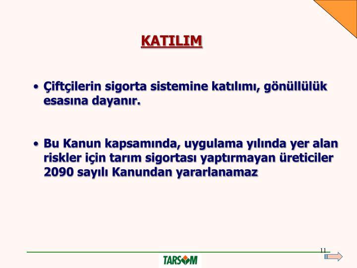 KATILIM