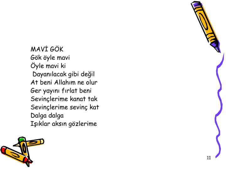 MAV GK
