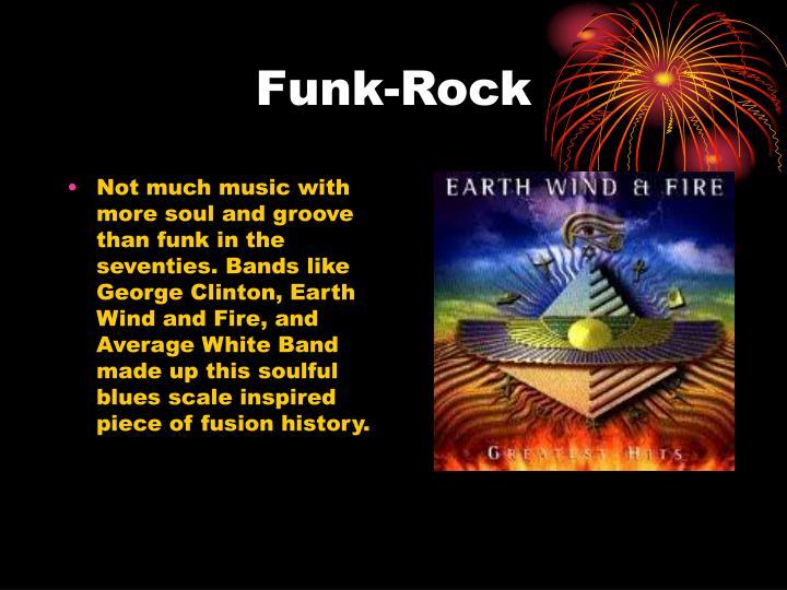 Funk-Rock