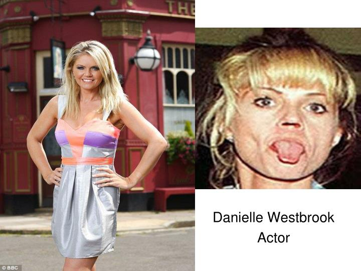 Danielle Westbrook