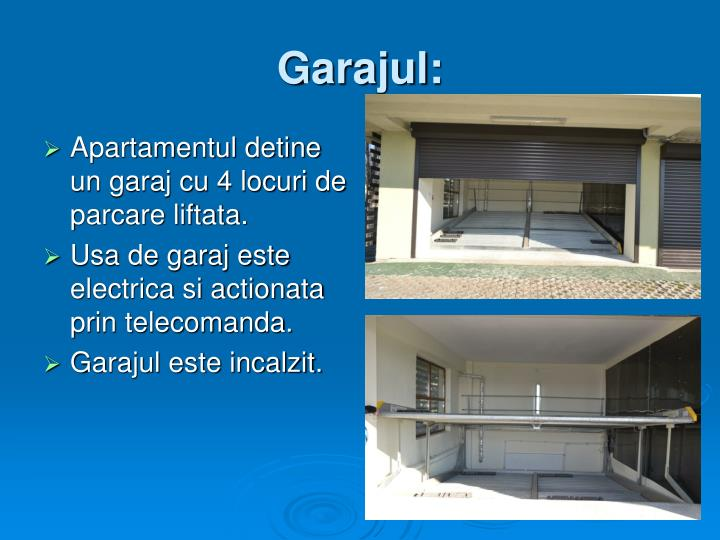 Garajul: