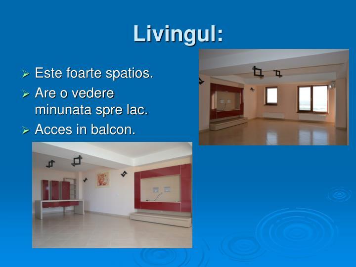 Livingul: