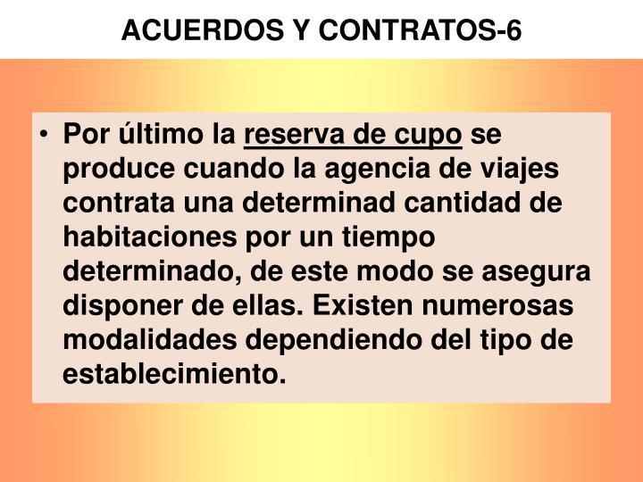 ACUERDOS Y CONTRATOS-6