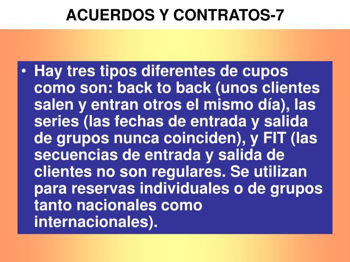 ACUERDOS Y CONTRATOS-7