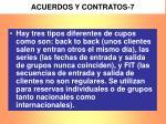 acuerdos y contratos 7