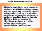 conceptos generales 7