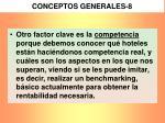 conceptos generales 8