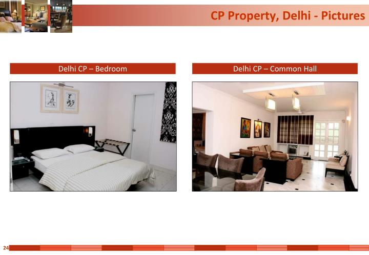 CP Property, Delhi - Pictures