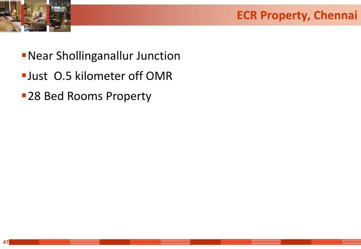 ECR Property, Chennai