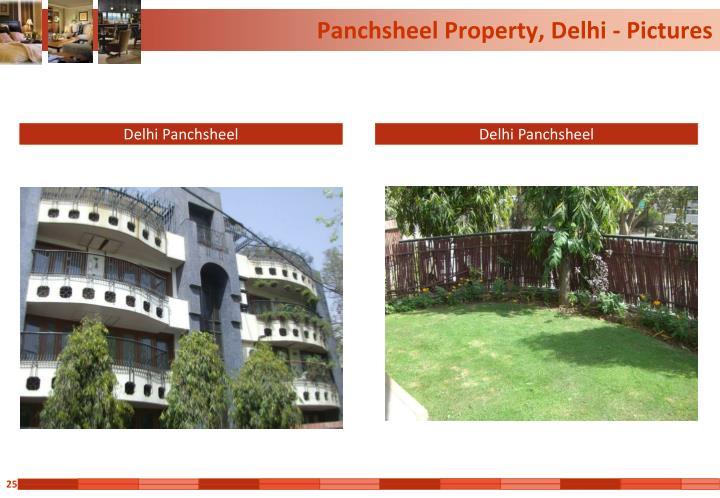 Panchsheel Property, Delhi - Pictures
