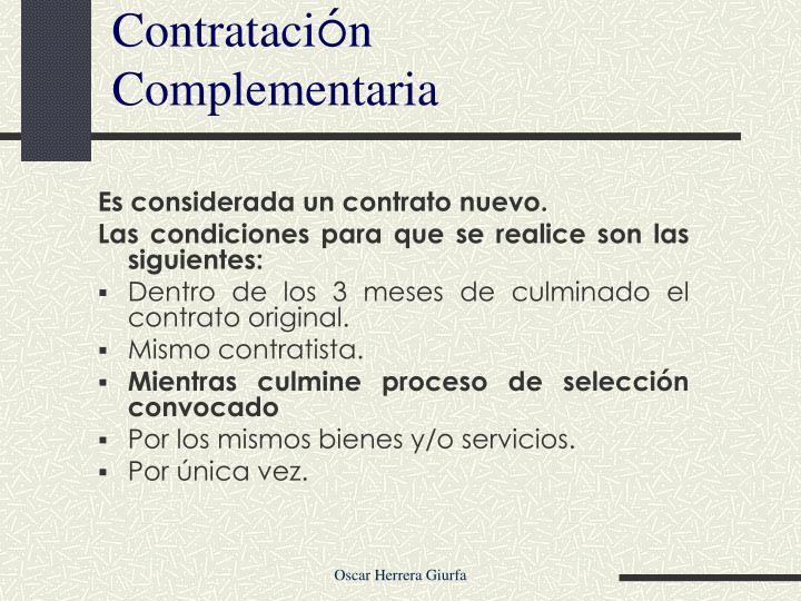 Contrataci