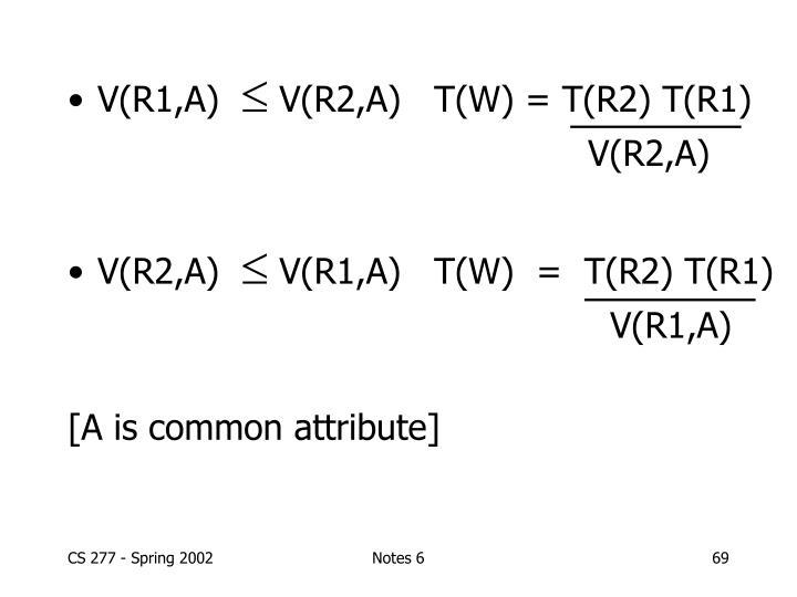V(R1,A)