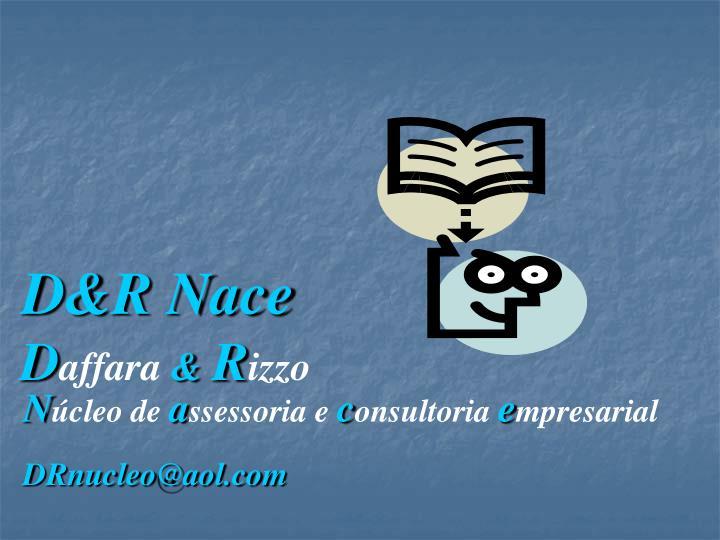D&R Nace