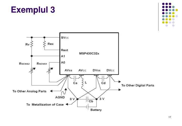 Exemplul 3