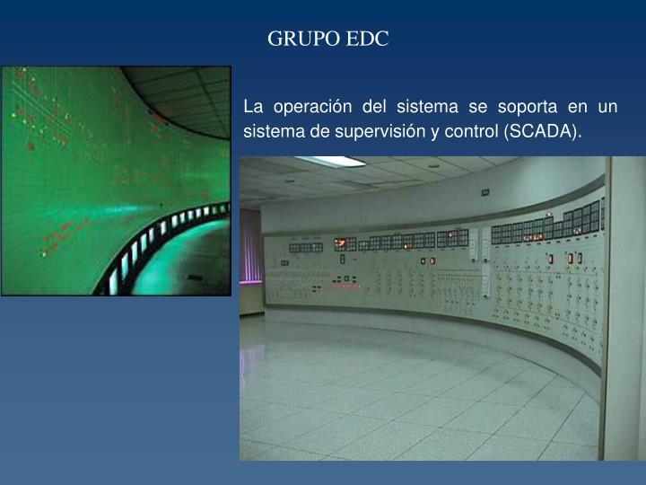 GRUPO EDC