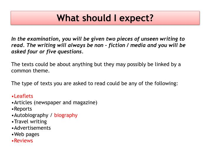 compare and contrast essay on fiction and nonfiction Compare and contrast– a text that compares and contrasts two subjects  non-fiction text structure pack: i also use various nonfiction texts.