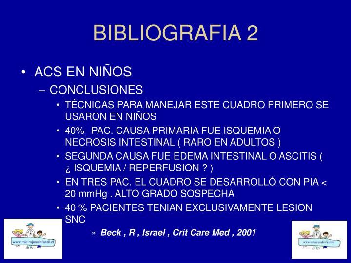 BIBLIOGRAFIA 2