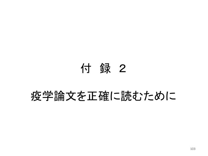 付 録 2