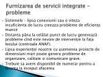 furnizarea de servicii integrate probleme1