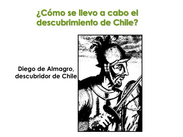 Diego de Almagro,