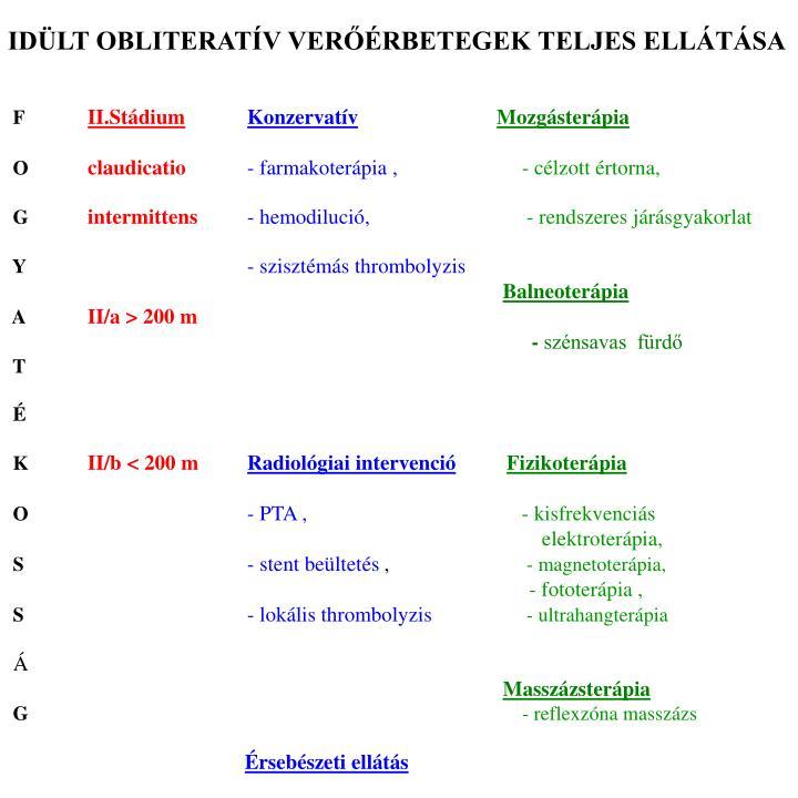 IDLT OBLITERATV VERRBETEGEK TELJES ELLTSA