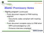 master promissory notes3