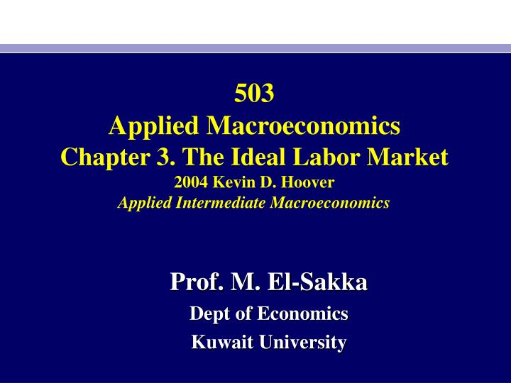 macroeconomics chapter 3 and 4 questions Economics, 2nd edition  lesson plan overview  day(s) chapter review application questions #1 and 3  20  chapter 4 review.