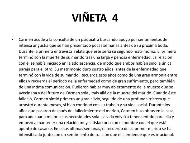 VIÑETA  4