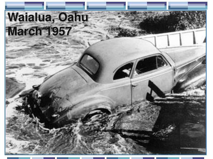 Waialua, Oahu