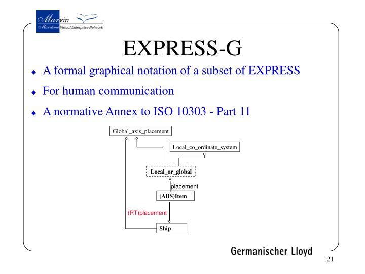 EXPRESS-G