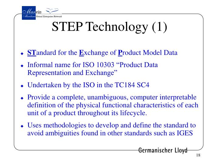 STEP Technology (1)