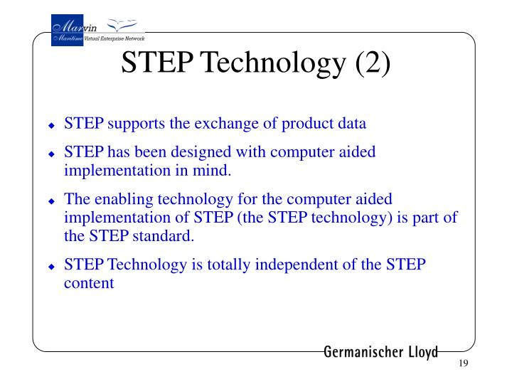 STEP Technology (2)