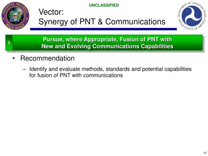 Vector: