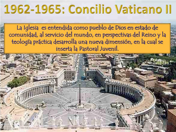 1962-1965: