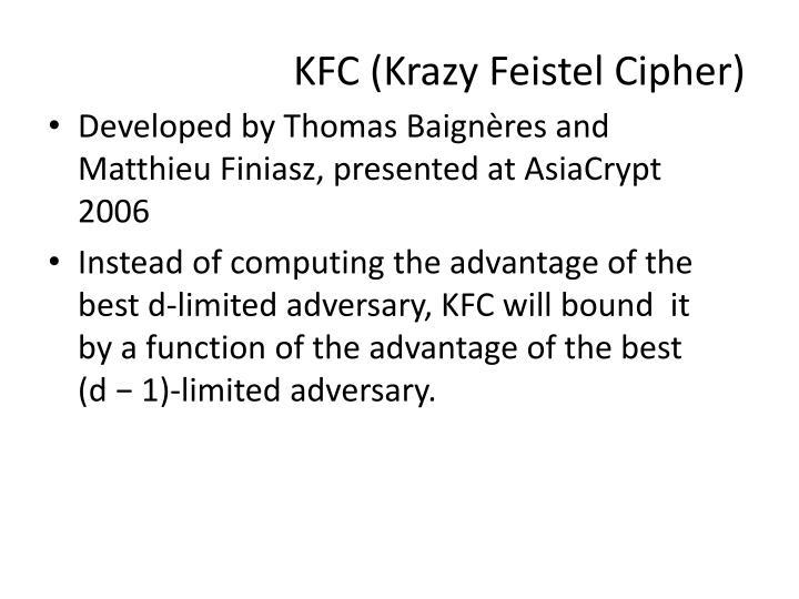 KFC (