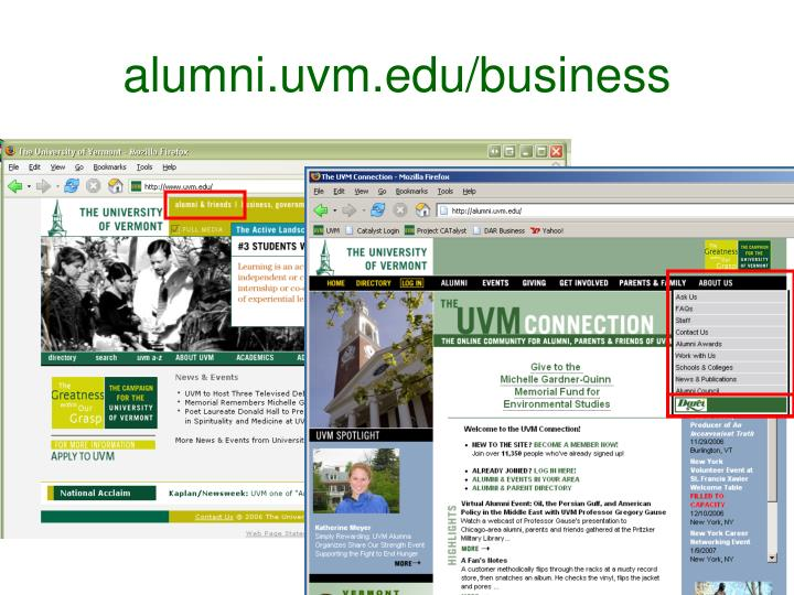 alumni.uvm.edu/business