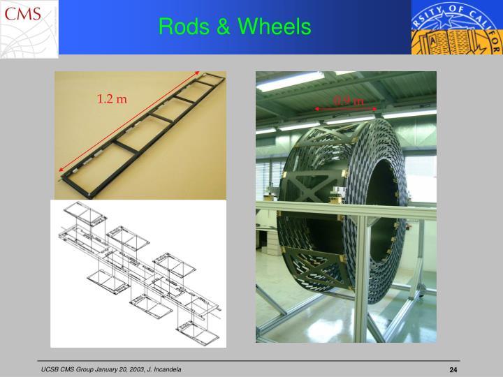 Rods & Wheels