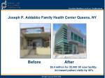 joseph p addabbo family health center queens ny