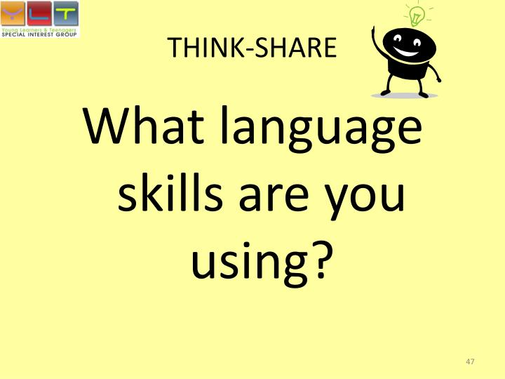THINK-SHARE