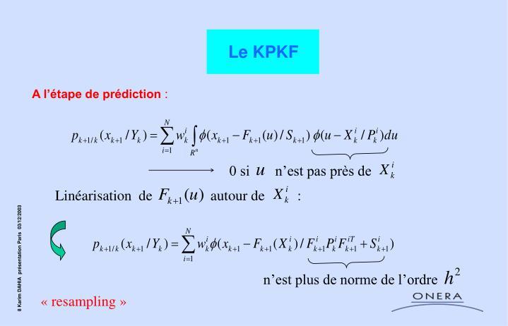 Le KPKF