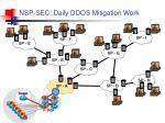 nsp sec daily ddos mitigation work1