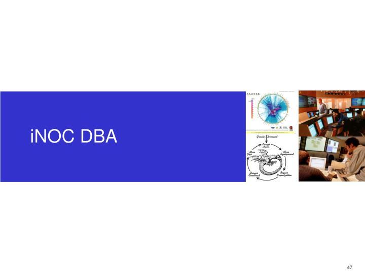 iNOC DBA